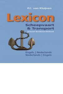 Lexicon Scheepvaart & Transport